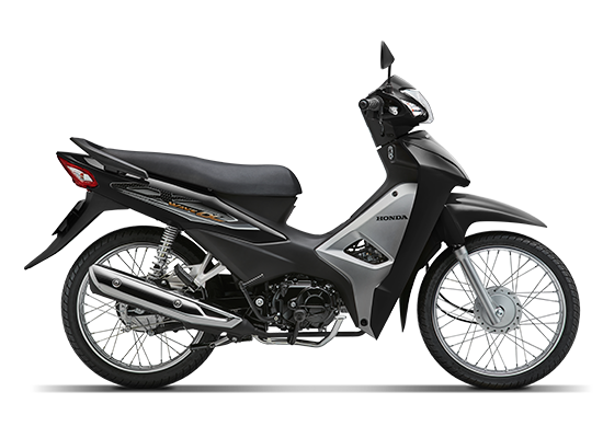 Wave Alpha 100cc